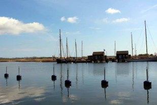 Traditionssegler im Hafen von Gager (c) Frank Koebsch (1)