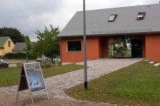Nationalpark-Information Schwarzenhof (c) Frank Koebsch