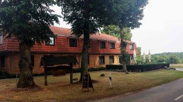 Nationalparkhotel Kranichrast (c) Frank Koebsch (1)
