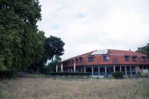 Nationalparkhotel Kranichrast (c) Frank Koebsch (2)