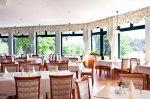 Restaurant des Nationalparkhotels Kranichrast
