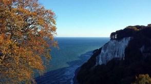 Herbst bei den Kreidenfelsen Rügens (c) Frank Koebsch (2)