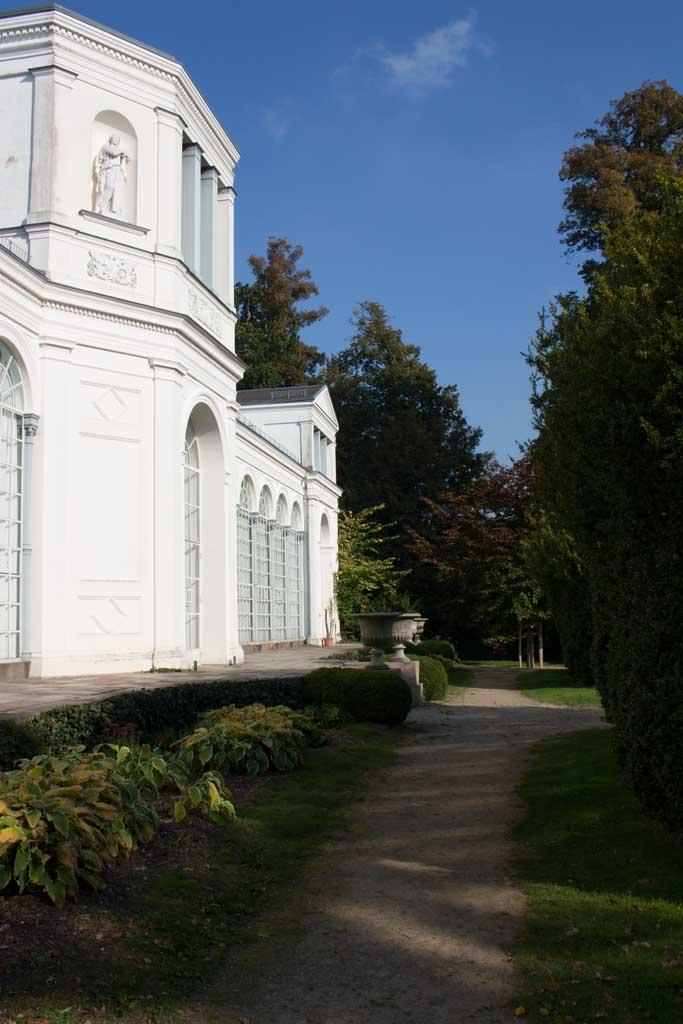 Orangerie im Park von Putbus (c) Frank Koebsch (2)