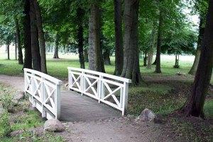 Park vom Schloss Meyenburg (c) Frank Koebsch (1)