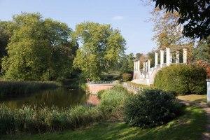 Schlossterrassen im Landschaftspark Putbus (c) Frank Koebsch (2)