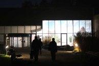 Darwineum bei Nacht (c) Frank Koebsch