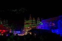 Lasershow bei der 14. Rostocker Lichtwoche (c) Frank Koebsch (5)