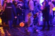 Schnappschuss mit Laternen bei der Rostocker Lichtwoche (c) Frank Koebsch (3)