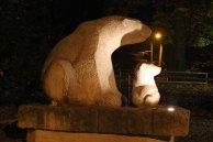 Zoo Rostock bei Nacht (c) Frank Koebsch (2)