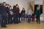 Eröffnung der Ausstellung zum Malwettbewerb - Mein Dorf (c) Frank Koebsch