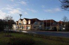 Haus des Gastes Graal Müritz (c) Frank Koebsch (1)