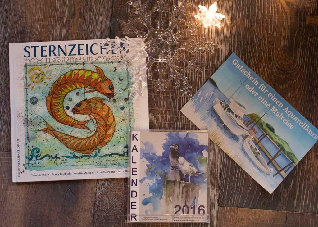 Preise für den Adventskalender alles - mv.de von Frank Koebsch