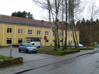 Seniorenzentrum Stadtweide Rostock (c) Frank Koebsch