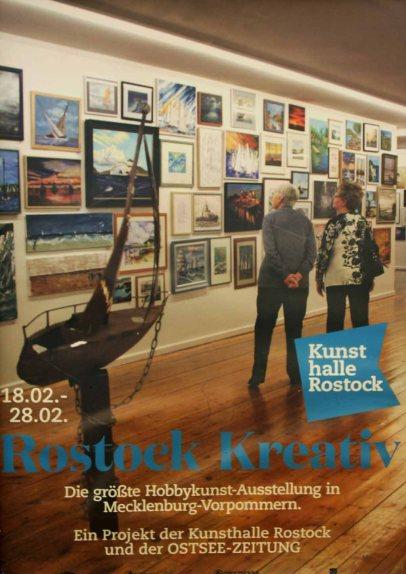 Rostock Kreativ 2016
