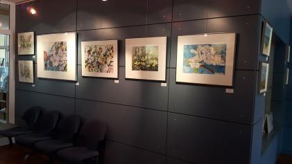 Erste Einblicke in unsere Ausstellung Frühling im Mecklenburg Vorpommern (c) Frank Koebsch (3)