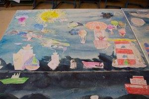 Der Himmel der Ostseekinder (c) FRank Koebsch