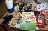 Malen mit den Ostseekindern - Danke für die Unterstützung an Hahnemühle und Heinr. Hünicke (c) Frank Koebch (1)