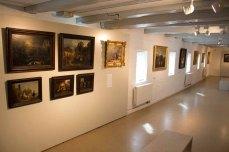 Niederländische Malerei im Kulturhistorischen Museum Rostock (c) Frank Koebsch