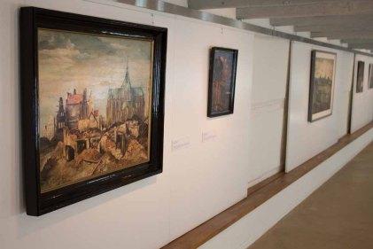Rostocker Stadtansichten im Kulturhistorischen Museum (c) Frank Koebsch (1)