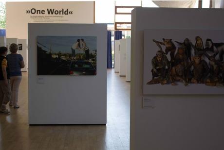 Fotoausstellung - One World - im Hotel Vierjahreszeiten Zingst (c) FRank KOebsch (1)