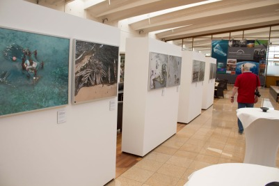Fotoausstellung - One World - im Hotel Vierjahreszeiten Zingst (c) FRank KOebsch (2)