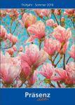 Frühlings- und Sommerprogramm des Präsenz Verlages 2016