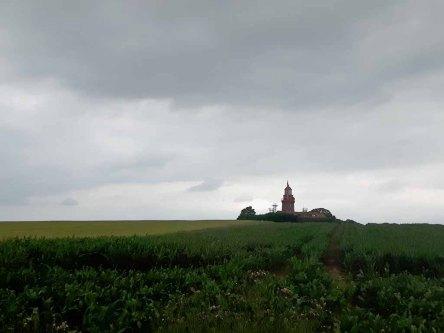 Leuchtturm Bastorf (c) Frank Koebsch Juli 2016