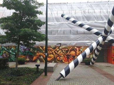Museum für Moderne Kunst Malmö (c) FRank Koebsch (1)