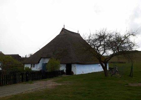 Pfarrwittwenhaus in Groß Zicker (c) FRank Koebsch
