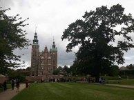 Schloss Rosenborg an Rande des Königsgarten (c) FRank Koebsch (1)