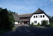 Verwaltung des Nationalparkamtes in Born (c) FRank Koebsch(1)