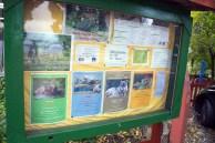 Angebote der NABU in der Naturschututzstation Schwerin (c) FRank Koebsch