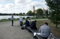 Aquarellkurs - Schweriner Schloss (c) Frank Koebsch (3)