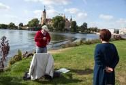Aquarellkurs - Schweriner Schloss (c) Frank Koebsch (5)