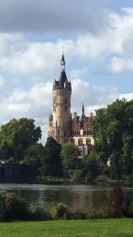 Blick auf das Schweriner Schloss (c) Frank Koebsch (1)