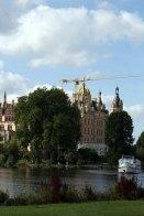 Blick auf das Schweriner Schloss (c) Frank Koebsch (2)