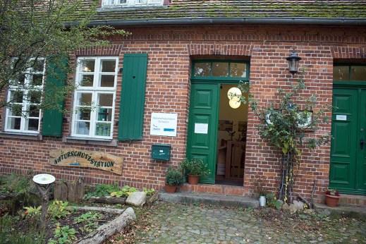 Naturschutzstation des NABU in Schwerin (c) FRank Koebsch (2)