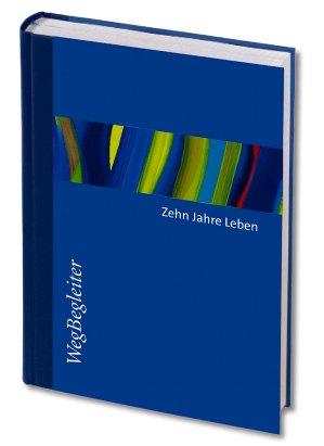 Tag-für-Tag-Buch - Zehn Jahre Leben - des Präsenzverlages (1)