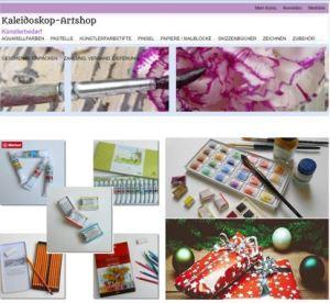 kaleidoskop-artshop