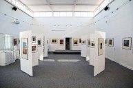 Ausstellung in der Kunsthalle Kühlungsborn