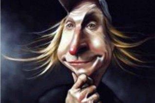 Porträt von Otto (c) Ivan Prado