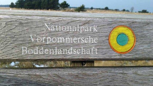 Nationalpark Vorpommersche Boddenlandschaft (c) FRank Koebsch