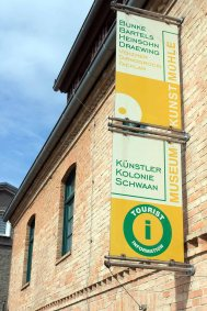 Auf den Spuren der Maler der Künstlerkolonie Schwaan (c) FRank Koebsch (2)