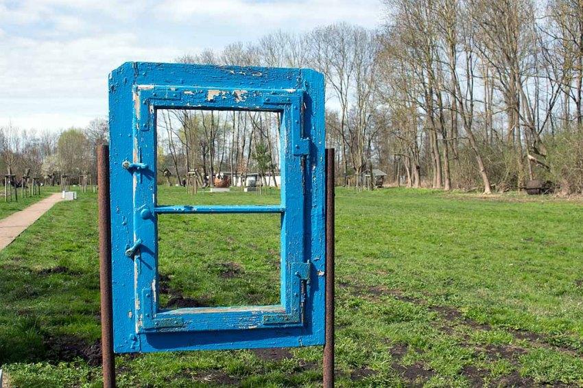 Skulpturenpark beim Kunstmuseum Schwaan (c) FRank Koebsch (2)