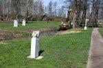 Skulpturenpark beim Kunstmuseum Schwaan (c) FRank Koebsch (3)