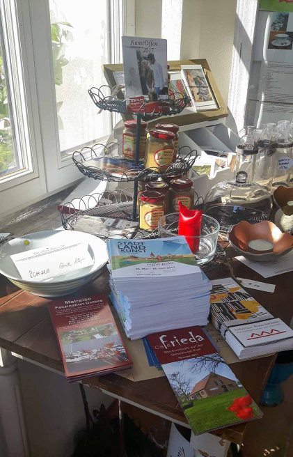 Angebote der Alten Büdnerei (c) Frank Koebsch (1)