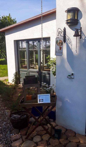 Willkommen in der Alte Büdnerei (c) Frank Koebsch (3)