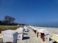 Bestes Wetter für das Plein Air Malen in Kühlungsborn (c) Sonja Jannichsen (2)