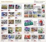 Post- und Kunstkarten von Hanka & Frank Koebsch im Frühjahrsprogramm 2017 des Präsenz Verlages