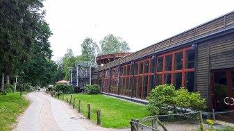 Umweltbildungszentrum des Wildparks MV (c) FRank Koebsch (2)